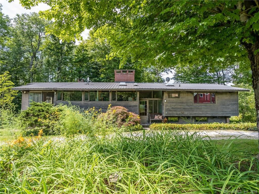 Photo for 319 Beckley Road, Norfolk, CT 06058 (MLS # 170112000)