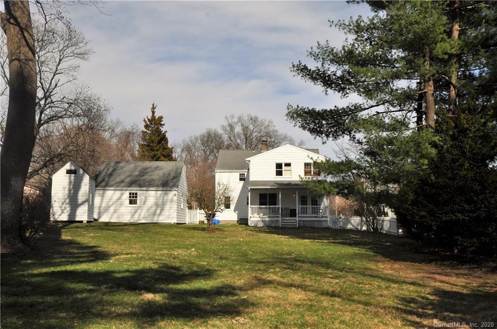 Photo of 185 Lovers Lane, Fairfield, CT 06824 (MLS # 170285000)