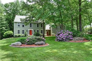 Photo of 315 Chimney Sweep Hill Road, Glastonbury, CT 06033 (MLS # 170061001)