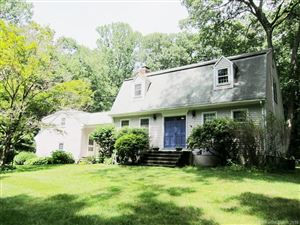Photo of 84 Gallows Hill Road, Redding, CT 06896 (MLS # 170071001)