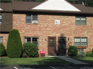 Photo of 143 Pine Hill Road #15D, Thomaston, CT 06787 (MLS # 170102001)