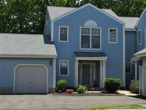 Photo of 205 Redstone Circle #205, Rocky Hill, CT 06067 (MLS # 170106001)