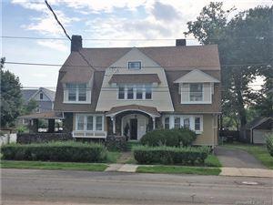 Photo of 538 Washington Avenue, West Haven, CT 06516 (MLS # 170115001)