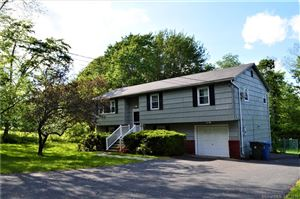 Photo of 20 New Road, Tolland, CT 06084 (MLS # 170217001)