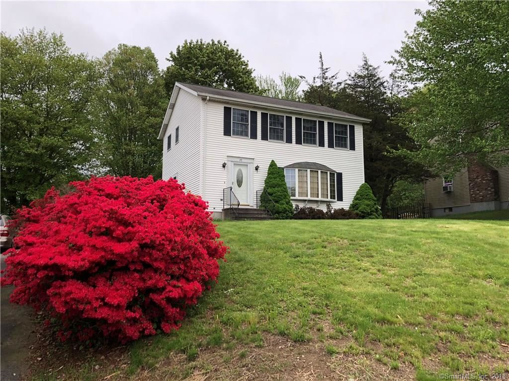 Photo for 35 Forest Drive, Montville, CT 06382 (MLS # 170085001)