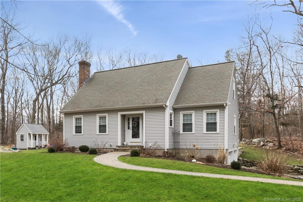 Photo of 31 Carter Hill Road, Clinton, CT 06413 (MLS # 170266001)