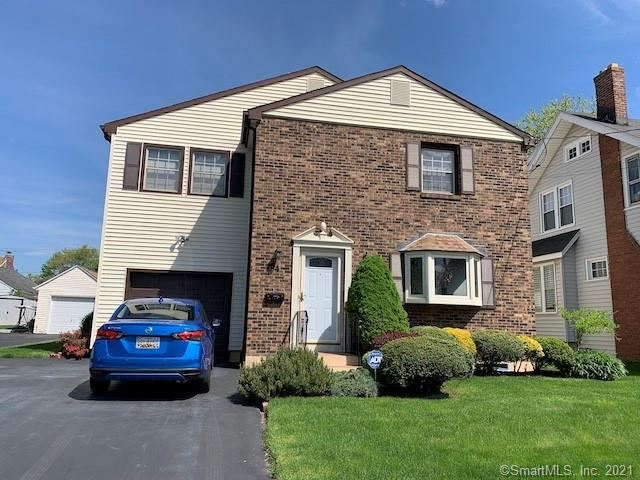 54 Tredeau Street, Hartford, CT 06114 - #: 170398001