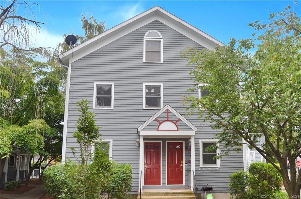 429 Blake Street #429, New Haven, CT 06515 - #: 170439001