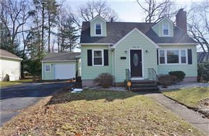 Photo of 92 Barry Road, Manchester, CT 06042 (MLS # 170054002)