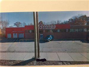 Photo of 774 North main Street, Killingly, CT 06239 (MLS # 170060002)