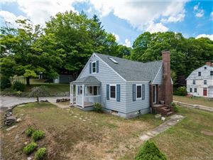Photo of 6 Mountain Road, Mansfield, CT 06250 (MLS # 170106002)
