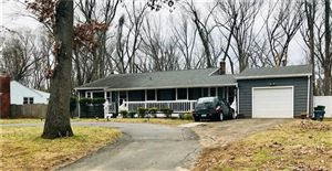 Photo of 10 Lawncrest Drive, North Haven, CT 06473 (MLS # 170147002)