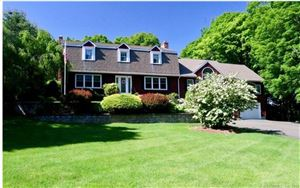 Photo of 870 Clintonville Road, Wallingford, CT 06492 (MLS # 170173002)
