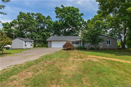Photo of 634 Bridge Street, Suffield, CT 06078 (MLS # 170316002)