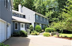 Photo of 40 Stonehedge South Lane, Guilford, CT 06437 (MLS # 170103003)