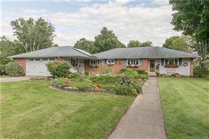 Photo of 1168 Mapleton Avenue, Suffield, CT 06078 (MLS # 170128003)