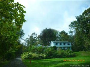 Photo of 530 Gaylord Mountain Road, Hamden, CT 06518 (MLS # 170136003)
