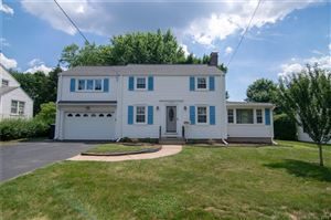 Photo of 269 Hills Street, East Hartford, CT 06118 (MLS # 170211003)