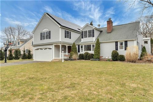 Photo of 23 Twin Coves Road, Madison, CT 06443 (MLS # 170270003)