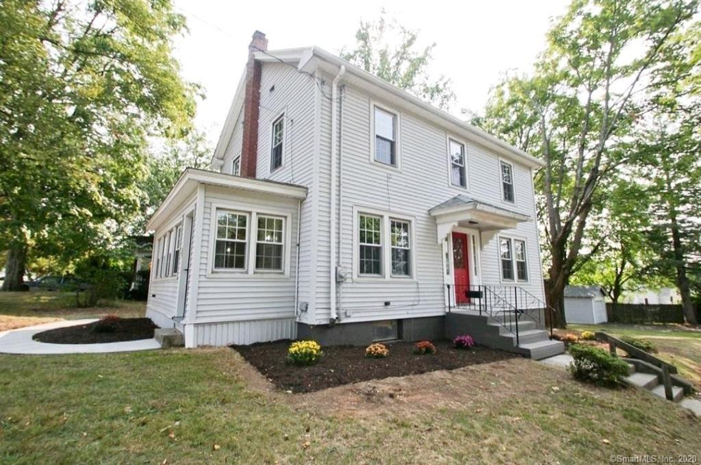 33 Goshen Street, Hartford, CT 06106 - MLS#: 170335003