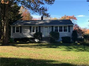 Photo of 17 Slab Meadow Road, Morris, CT 06763 (MLS # 170027004)