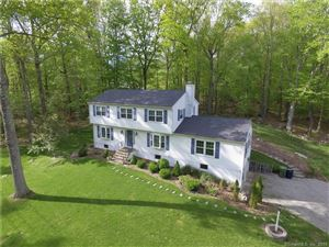 Photo of 435 Michigan Road, New Canaan, CT 06840 (MLS # 170196004)