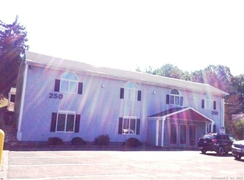 Photo of 250 Wolcott Rd Lower level, Wolcott, CT 06716 (MLS # 170254004)