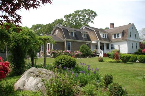 Photo of 382 Cow Hill Road, Groton, CT 06355 (MLS # 170279004)