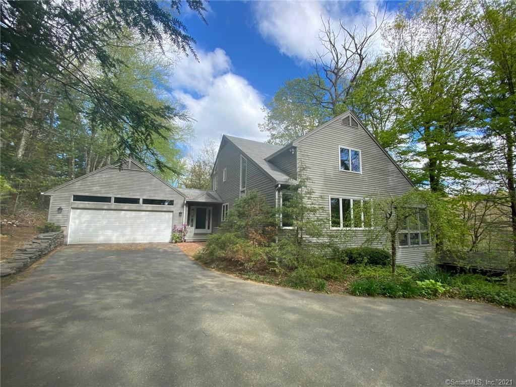 670 Quarry Road, Suffield, CT 06035 - #: 170398004