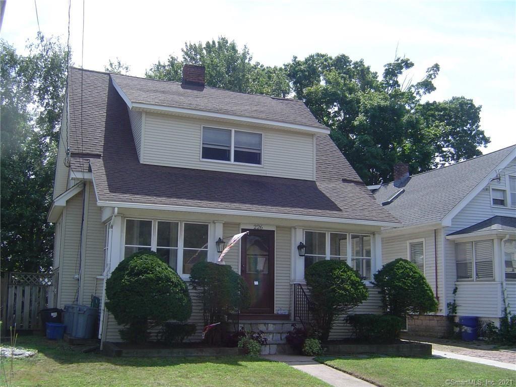 226 Park Street, West Haven, CT 06516 - #: 170434004