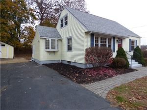Photo of 11 Colonial Lane, Wallingford, CT 06492 (MLS # 170143005)