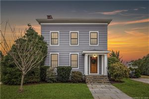 Photo of 58 High Street, Guilford, CT 06437 (MLS # 170146005)