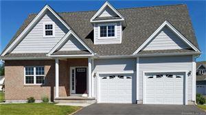 Photo of 1 Olmstead Lane #54, Ellington, CT 06029 (MLS # 170213005)