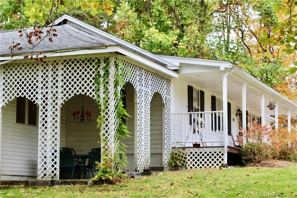 Photo of 43 Wheaton Road, New Milford, CT 06776 (MLS # 170349005)