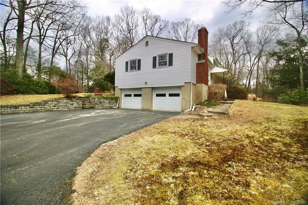 Photo of 32 Tibbets Road, Seymour, CT 06483 (MLS # 170367005)