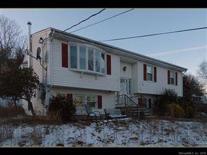 Photo of 10 Sea Hill Road, North Branford, CT 06471 (MLS # 170046006)