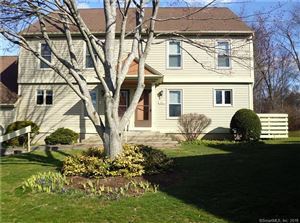 Photo of 65 Colonial Hill Drive #65, Wallingford, CT 06492 (MLS # 170069006)