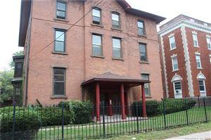 Photo of 41 Willard Street #41B, Hartford, CT 06105 (MLS # 170130006)