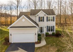 Photo of 129 Thorn Hollow Road, Cheshire, CT 06410 (MLS # 170155006)