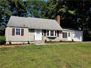 Photo of 2 Sutton Road, Rocky Hill, CT 06067 (MLS # 170230006)