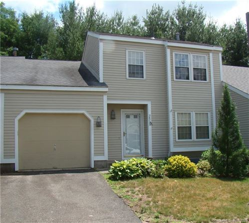 Photo of 562 South Farms Court, Southington, CT 06489 (MLS # 170311006)