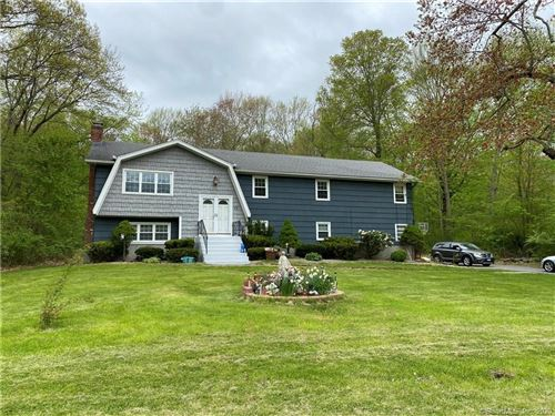 Photo of 17 Brendi Trail, Columbia, CT 06237 (MLS # 170324006)