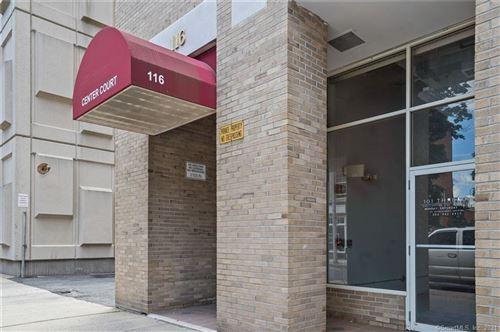 Photo of 116 Court Street #504, New Haven, CT 06511 (MLS # 170410006)