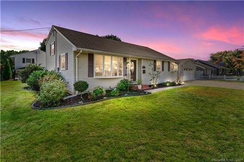 Photo of 74 Ruth Ann Terrace, Milford, CT 06461 (MLS # 170447006)