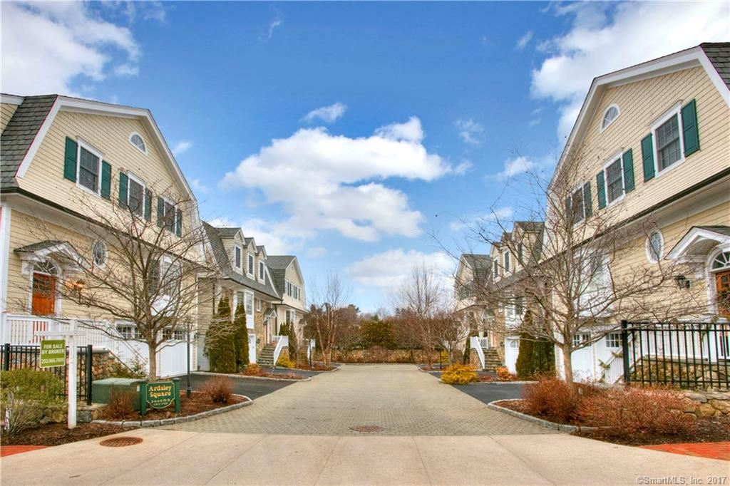Photo for 2 Maple Street #2, New Canaan, CT 06840 (MLS # 170037006)