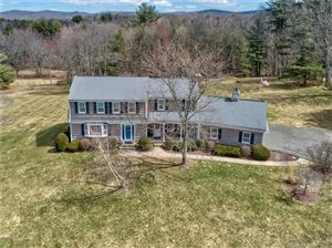 Photo of 156 Springfield Road, Somers, CT 06071 (MLS # 170068007)