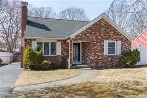 Photo of 12 Page Street, Milford, CT 06460 (MLS # 170074007)