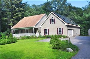 Photo of 340 South East Road, New Hartford, CT 06057 (MLS # 170081007)