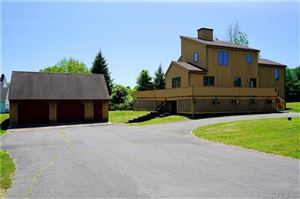 Photo of 9 Lori Road, Bolton, CT 06043 (MLS # 170082007)