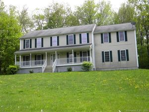 Photo of 1 Country Garden Court, Plymouth, CT 06786 (MLS # 170089007)